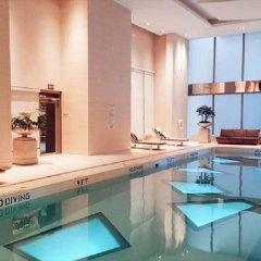Отель Rosewood Hotel Georgia Канада, Ванкувер - отзывы, цены и фото номеров - забронировать отель Rosewood Hotel Georgia онлайн бассейн фото 2