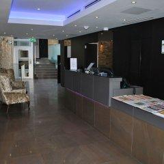 The Westbridge Hotel интерьер отеля фото 2