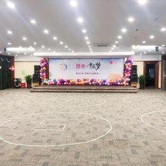 Отель Shenzhen Kaili Hotel Китай, Шэньчжэнь - отзывы, цены и фото номеров - забронировать отель Shenzhen Kaili Hotel онлайн спортивное сооружение