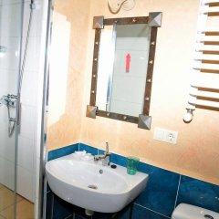 Гостиница Старый Краков Украина, Львов - 5 отзывов об отеле, цены и фото номеров - забронировать гостиницу Старый Краков онлайн ванная фото 2