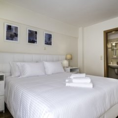 Отель Athens Easy Stay комната для гостей