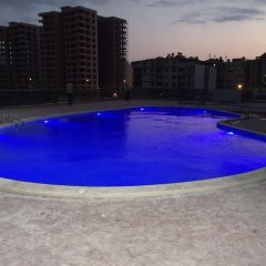 Ramada Iskenderun Турция, Искендерун - отзывы, цены и фото номеров - забронировать отель Ramada Iskenderun онлайн бассейн фото 3