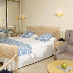 Hotel Roc Illetas комната для гостей фото 3