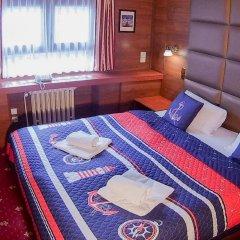Отель Botel Albatros Чехия, Прага - - забронировать отель Botel Albatros, цены и фото номеров комната для гостей