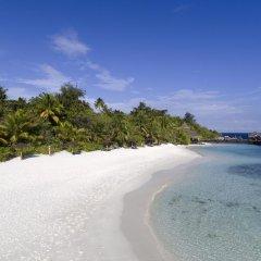 Отель Ellaidhoo Maldives by Cinnamon фото 6