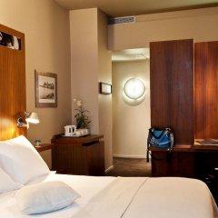 Hotel Beau Rivage удобства в номере
