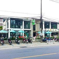 The Blue Rabbit Phuket Hotel Пхукет