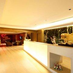 Отель Hi Residence Bangkok Таиланд, Бангкок - отзывы, цены и фото номеров - забронировать отель Hi Residence Bangkok онлайн интерьер отеля фото 3