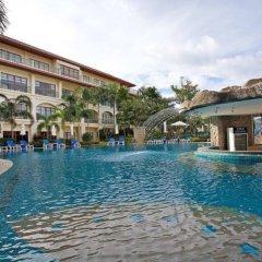Апартаменты Bang Tao Beach Apartment бассейн