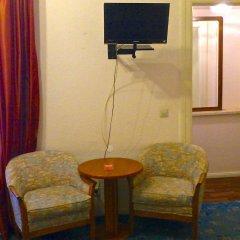 Отель Castell Германия, Берлин - 12 отзывов об отеле, цены и фото номеров - забронировать отель Castell онлайн комната для гостей фото 3
