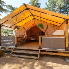 Отель Camping Bungalows El Far фото 5