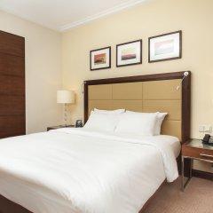 Hilton Warsaw Hotel & Convention Centre комната для гостей фото 2