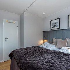 Отель Oslo Budget Apartments - Ullevaal Норвегия, Осло - отзывы, цены и фото номеров - забронировать отель Oslo Budget Apartments - Ullevaal онлайн комната для гостей фото 3