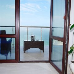 Дизайн Отель Скопели балкон
