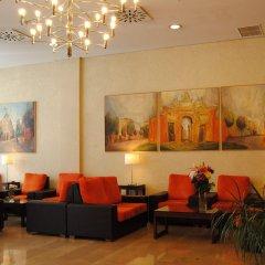 Отель Ganivet Испания, Мадрид - 7 отзывов об отеле, цены и фото номеров - забронировать отель Ganivet онлайн интерьер отеля