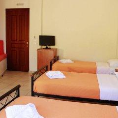 Отель Amerisa Suites Греция, Остров Санторини - отзывы, цены и фото номеров - забронировать отель Amerisa Suites онлайн комната для гостей