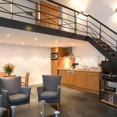 Отель Azimut Flathotel Aparthotel Бельгия, Брюссель - отзывы, цены и фото номеров - забронировать отель Azimut Flathotel Aparthotel онлайн фото 12