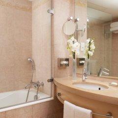 Отель Corinthia Hotel Lisbon Португалия, Лиссабон - 2 отзыва об отеле, цены и фото номеров - забронировать отель Corinthia Hotel Lisbon онлайн ванная