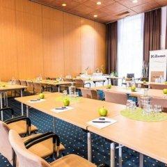 Отель Rilano 24 7 Hotel Wolfenbüttel Германия, Вольфенбюттель - отзывы, цены и фото номеров - забронировать отель Rilano 24 7 Hotel Wolfenbüttel онлайн фото 2