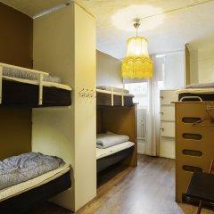 Skanstulls Hostel Стокгольм детские мероприятия