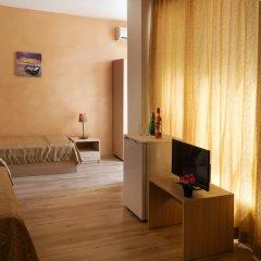 Отель Apart-Hotel Vanilla Garden Болгария, Солнечный берег - отзывы, цены и фото номеров - забронировать отель Apart-Hotel Vanilla Garden онлайн комната для гостей фото 4