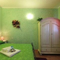 Отель Bed and Breakfast La Villa Пресичче комната для гостей фото 4