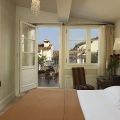 Отель Relais Santa Croce by Baglioni Hotels Италия, Флоренция - отзывы, цены и фото номеров - забронировать отель Relais Santa Croce by Baglioni Hotels онлайн комната для гостей