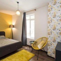 Отель Garibaldi Guest House Болгария, София - отзывы, цены и фото номеров - забронировать отель Garibaldi Guest House онлайн комната для гостей
