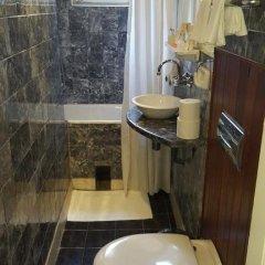 Отель Residence Hebros Болгария, Пловдив - отзывы, цены и фото номеров - забронировать отель Residence Hebros онлайн ванная