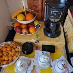 Отель B&B Villa Maria Giovanna Италия, Джардини Наксос - отзывы, цены и фото номеров - забронировать отель B&B Villa Maria Giovanna онлайн питание фото 3