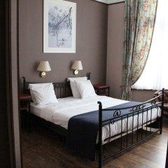 Отель Antwerp Billard Palace Бельгия, Антверпен - отзывы, цены и фото номеров - забронировать отель Antwerp Billard Palace онлайн комната для гостей фото 5