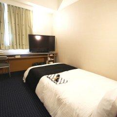 Отель Apa Toyama - Ekimae Тояма комната для гостей фото 3