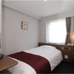Отель Fukuoka Toei Фукуока комната для гостей