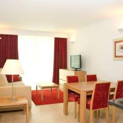 Отель Monte Gordo Apartamento And Spa Монте-Горду комната для гостей фото 5