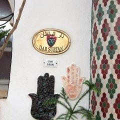 Отель Dar Sultan Марокко, Танжер - отзывы, цены и фото номеров - забронировать отель Dar Sultan онлайн фото 11