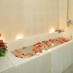 Отель Cap Saint Jacques ванная