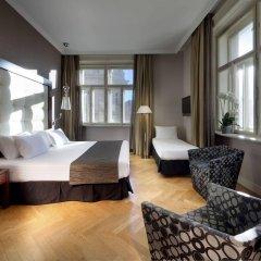Отель Eurostars David комната для гостей фото 3