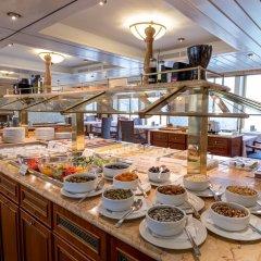 Отель OnRiver Hotels - MS Cezanne Будапешт питание фото 3