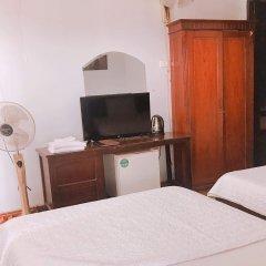 Thuy Duong Ha Long Hotel - Hostel удобства в номере фото 2