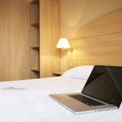 Campanile Hotel Brussel / Bruxelles - Vilvoorde комната для гостей фото 5