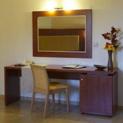 Parnis Palace Hotel Suites удобства в номере