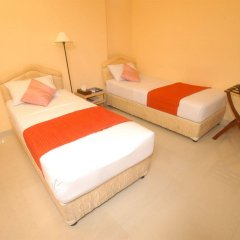Отель House Clover Мальдивы, Северный атолл Мале - отзывы, цены и фото номеров - забронировать отель House Clover онлайн комната для гостей фото 2