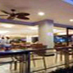 Отель The Dawin Бангкок спортивное сооружение