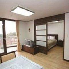 Отель Hyundai Soo Resort Sokcho комната для гостей фото 3
