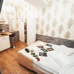 Мини-Отель Ария на Римского-Корсакова комната для гостей