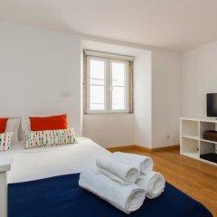 Апартаменты Lisbon City Sweet Studio комната для гостей фото 3