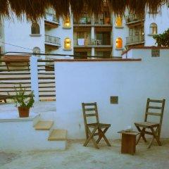 Отель Xaman Eco-Hostel Мексика, Плая-дель-Кармен - отзывы, цены и фото номеров - забронировать отель Xaman Eco-Hostel онлайн