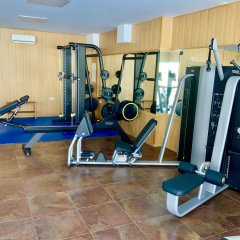 Hotel Vime La Reserva de Marbella фитнесс-зал фото 4