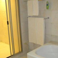 Sabah Hotel Sandakan ванная