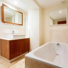 Отель The Secret Atrium Великобритания, Лондон - отзывы, цены и фото номеров - забронировать отель The Secret Atrium онлайн ванная фото 2